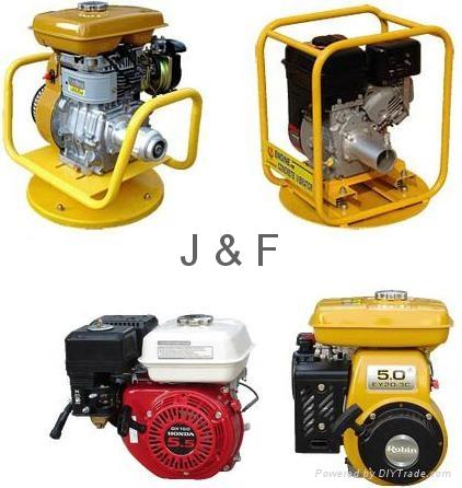 Concrete Vibrator Drive Unit-Engines 1