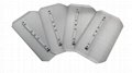 Combination Blade for Power Trowel