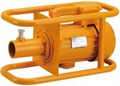 Electric Concrete vibrator drive unit(Dyanpac)