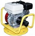 Concrete Vibrator Drive Unit-Engines