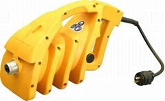 LOPU Concrete Vibrator Drive Units(ENAR type)