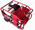 Hydraulic Power Packs(Gasoline&Diesel)