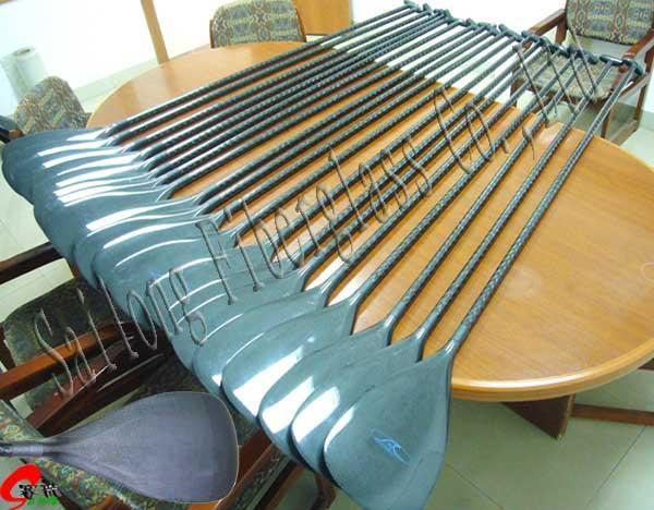Carbon Fiber Stand up paddles