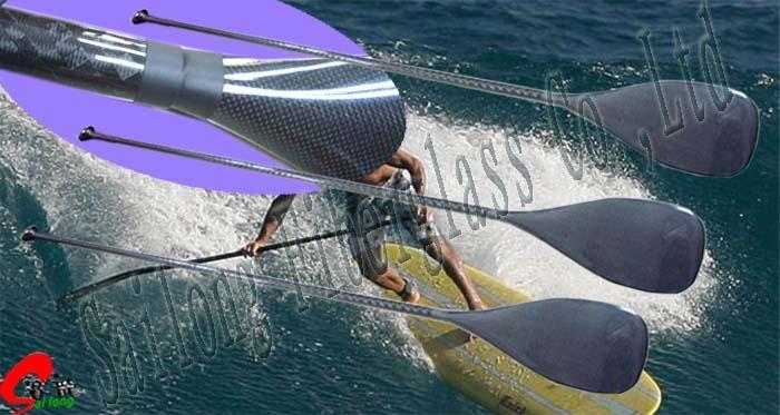冲浪桨拍 1