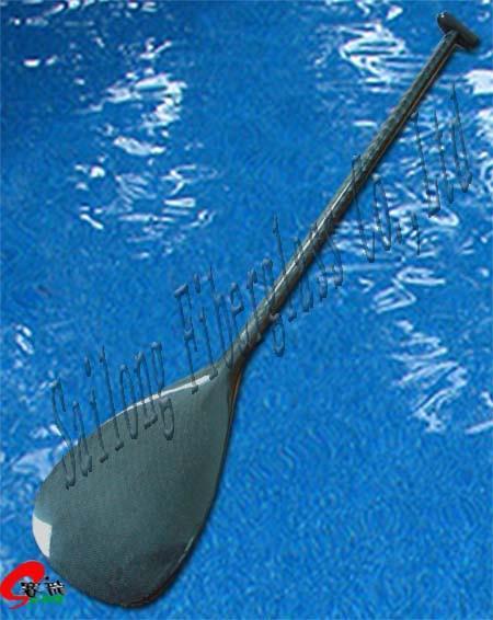獨木舟划槳