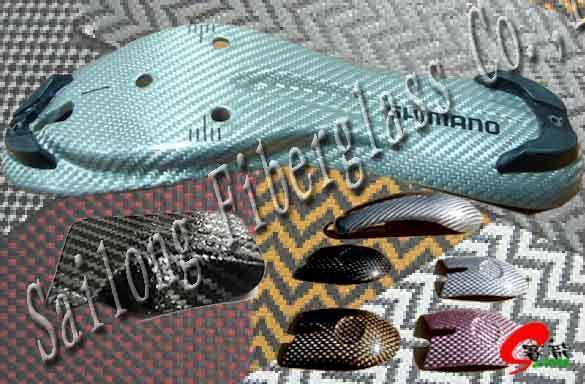 碳纖維鞋材 1