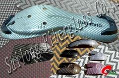 碳纖維鞋材