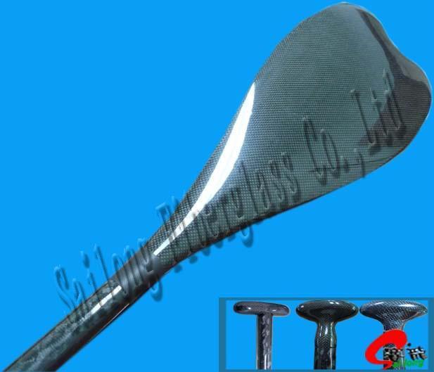 碳纤维船桨 1