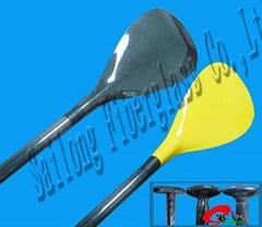 碳纖維槳拍