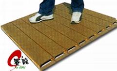 Fiberglass Deck/panel