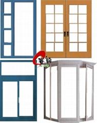 玻璃鋼(FRP)門窗