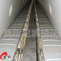 hand lay-up FRP Cable Tray