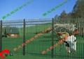 玻璃鋼圍欄柱(籬笆欄)