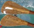 wood paddle (DD-2)