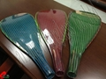 Colour Carbon Fiber Paddle