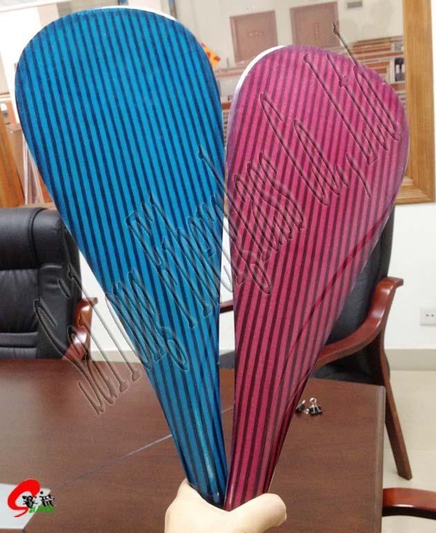 彩色碳纤维桨 2