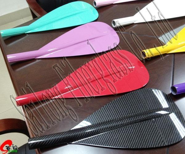 彩色碳纤维桨 3