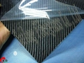3k Twill carbon fiber sheets