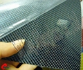 带蓝线碳纤维板