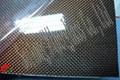 Glitter Carbon fiber sheet