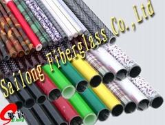玻璃纤维卷管/装饰管