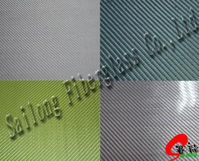 電鍍玻璃纖維板 1
