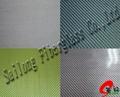 电镀玻璃纤维板