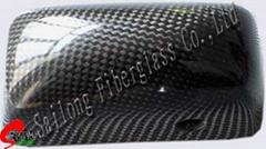碳纤汽车配件