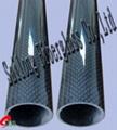 Carbon Fibre tubes