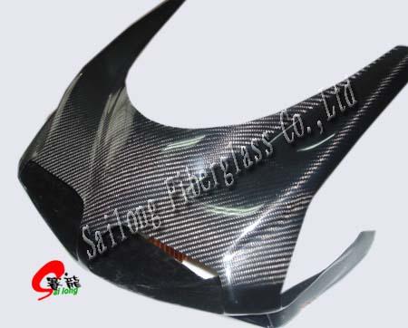 碳纖維摩托車配件 2