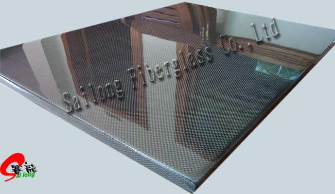 音箱碳纖板 1