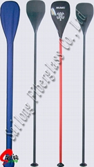 Carbon Fiber Paddle