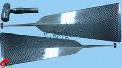 碳纖維龍舟槳