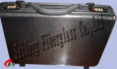 碳纖維手提箱