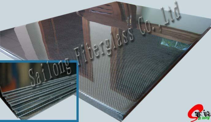 碳纖維板材 1