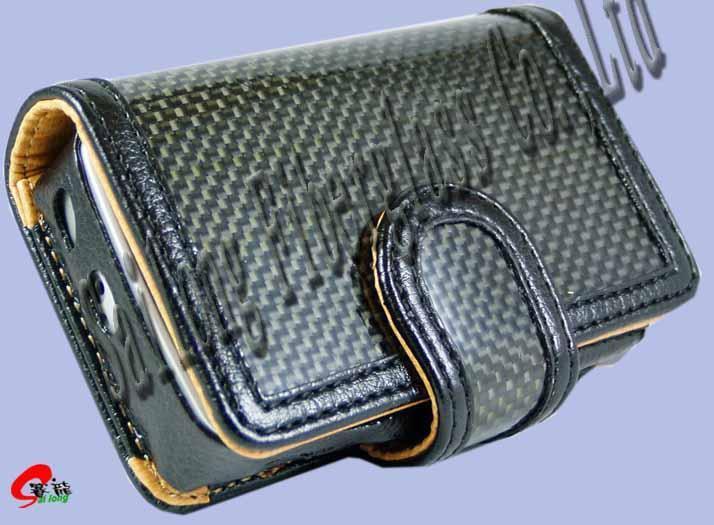 碳纖維手機套 1