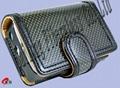 碳纤维手机套
