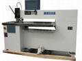 Veneer vertical stitching machine