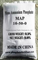 Mono-Ammonium Phosphate