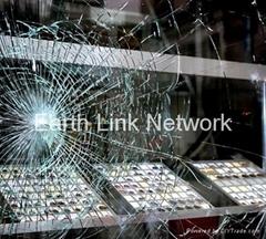 Malaysia Bullet proof car glass