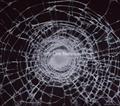 Explosion resistance glass laminates