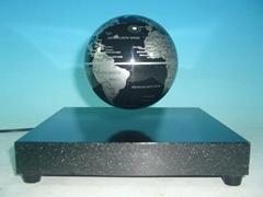 Levitation Globe