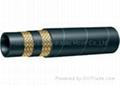 Hydraulic Hose (SAE 100R2AT/DIN20022 EN