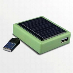 Chargers Series - Solar Chargers