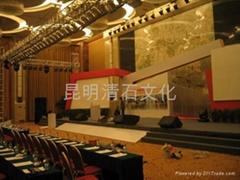 云南省昆明市会议 展览 庆典 设备租赁