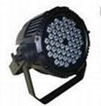 云南昆明3W LED PAR灯
