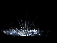 雲南昆明舞臺燈光音響LED顯示屏電子屏大屏幕租賃(出租)