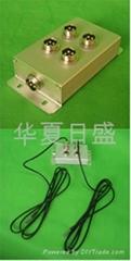 测温总线专用分支连接器