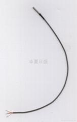 超小型铂电阻温度传感器