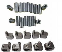 Cnc Machine stainless Steel Auto parts